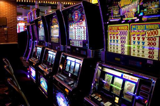 เกม-Slot-online