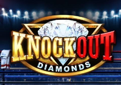 รีวิวเกมสล็อต Knockout Diamonds