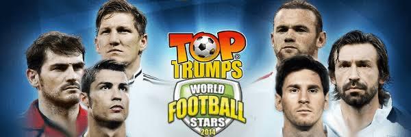 วิธีการเล่นสล็อต Top Trumps World Football Stars 2014