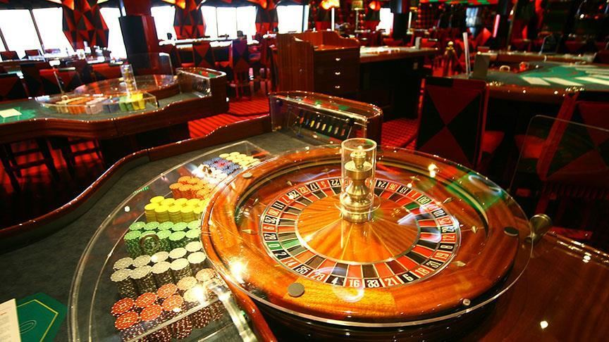คาสิโนใหม่ GamblersArea