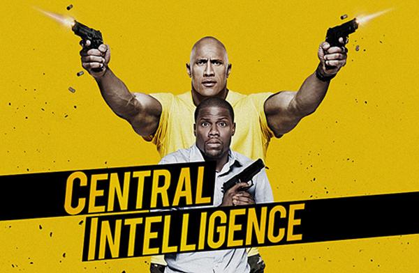 037hd ดูหนังออนไลน์ เรื่อง Central Intelligence