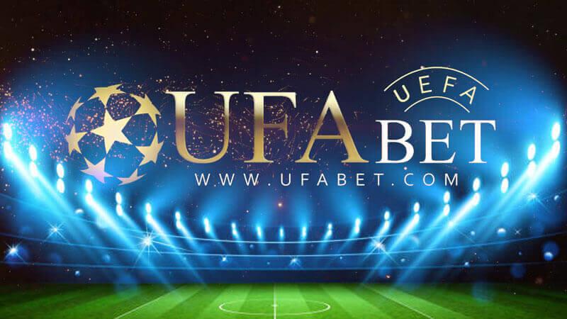 แทงฟุตบอล ufabet