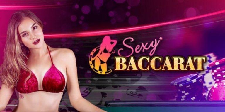SEXY BACARAT